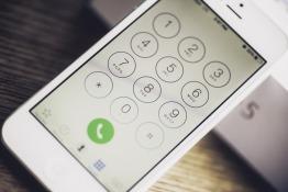 Emergency telephone numbers in Hong Kong