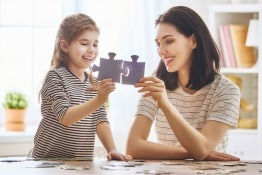 Ways to Support Our Children's Social-Emotional Development