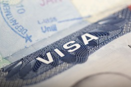 How to apply for a visa work permit