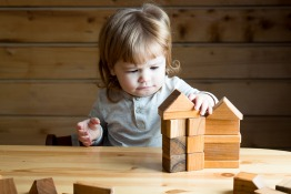 Authentic Reggio Place to Play and Learn!