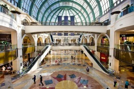 An A-Z Guide to Dubai's Popular Malls