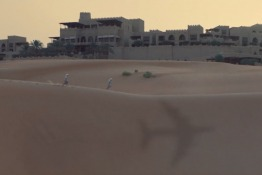 This Abu Dhabi Advert is Breathtaking