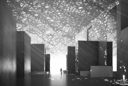 In Pictures: The Louvre Abu Dhabi So Far