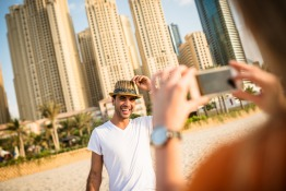 12 Mind-Boggling Questions Tourists Ask About Dubai