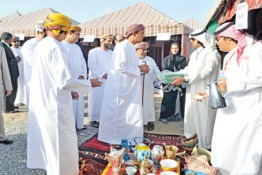 Oman Annual Events