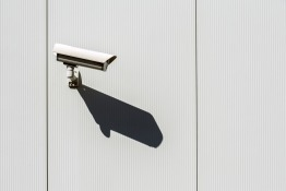 Facial Recognition Cameras in Dubai