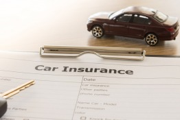 The 5 Different Types of Car Insurance in Dubai