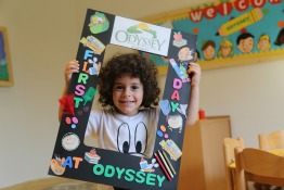 Odyssey's Guide to Finding a Good Nursery