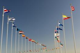 Consulates & Embassies