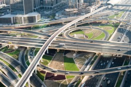 5 Pieces of Advice on How to Cope With Driving in Dubai