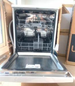 German brand dishwasher BOSCH