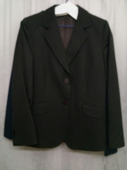 Office Jackets Never used