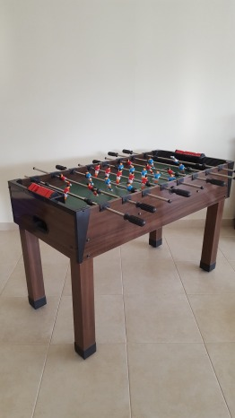 Football table- FOR SALE 150 Dhs