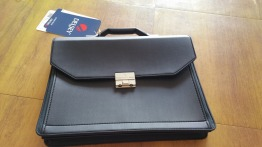 Brand New Delsey Briefcase