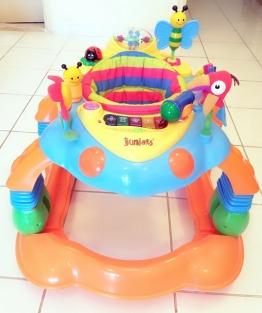 Baby walker -urgent sale