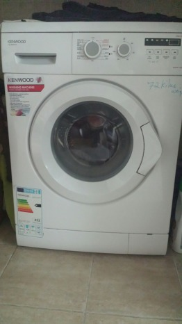 Kichen Appliances to go