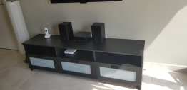 IKEA Brimnes TV TABLE