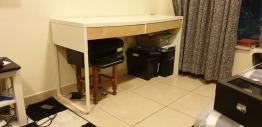 IKEA computer/study table - PRICE NEGOTIABLE