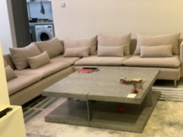 We are moving/selling our new brand furniture