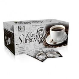 Healthy Sugarfree Coffee (with Stevia)