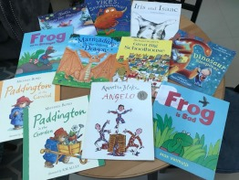Picture and early reader books for sale