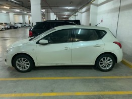 Nissan Tiida 2015 excellent condition