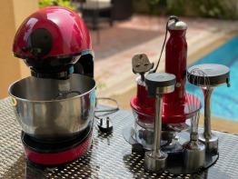 Black+Decker Kitchen Machine