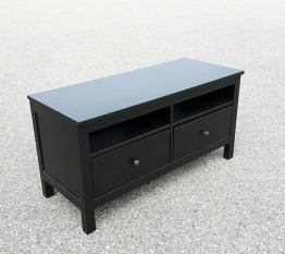 Ikea Tv table with 2 drawers
