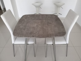 Brand new Dining set for sale ... MUST GO