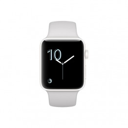 Apple Watch Edition 2 38 mm with white ceramic case