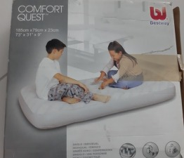 Bestway Single Airbed