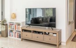 TV bench