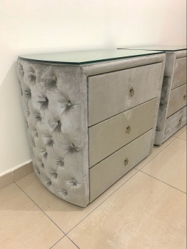 """Nightstands from """"The One"""""""