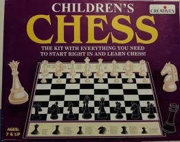 Childrens Chess