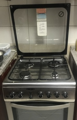 Cooker Super General AED 450