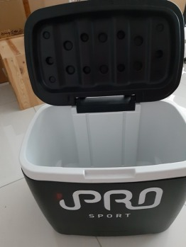 Cooler Box Trolley