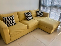3seater sofa for sale