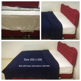 Bed For Same
