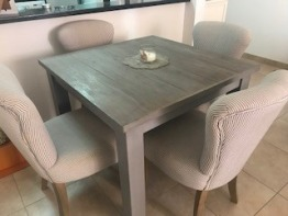 Dining Room Table - The One 1200 AED