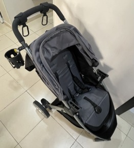 Britax B-Lively/B-Safe 35 Travel System for sale!