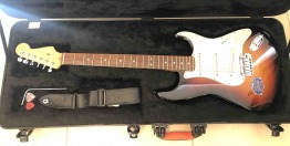 Fender American Stratocaster Made in usa