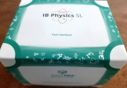 IB Physics SL Flash Cards