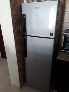 Refrigerator,good brand, very good condition.