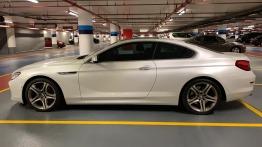 BMW 640i, 2012 model, very low mileage