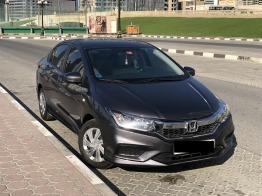 2018 Honda City LX - Low Mileage, FREE Service