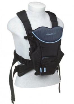 baby carrier- eddie beuer brand
