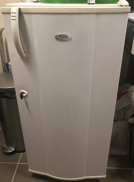 Small fridge for sale