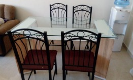 DINING TABLE AVAILABLE