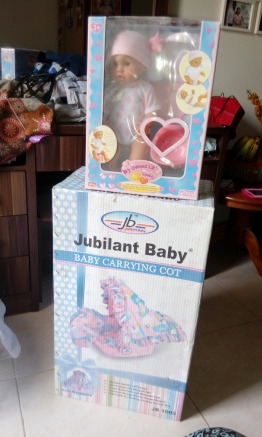 BABY TOYS AVAILABLE