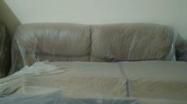 Whole villa furniture in new condition